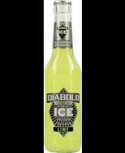 Diabolo Lime 4,0% 0,275l juomasekoitus