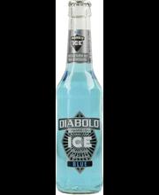 Diabolo Blue 4,0% 0,275l juomasekoitus