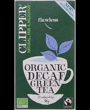 Kofeiiniton Vihreä tee...