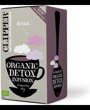 Detox hauduke 40g/20ps