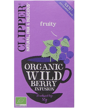 Wild Berry luomutee 50...