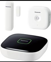 Panasonic shome aloitus1