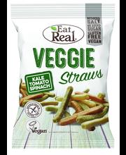 Eat Real Kasvis &Lehti...