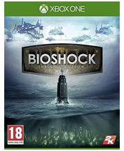 XBONE Bioshock The Collection