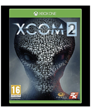 XBONE Xcom 2