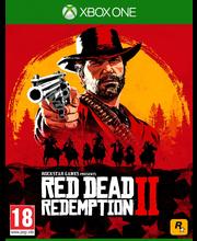 Xone Red Dead Redempti...