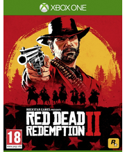 XBONE RED DEAD REDEMPT...