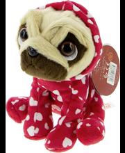 Pugsley Valentines 14 Cm