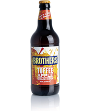 Brothers ToffAppl 50cl...