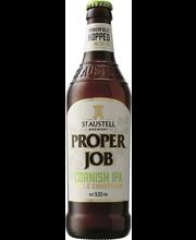 Staustell proper job 5...