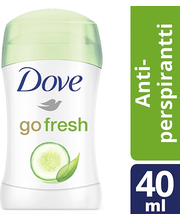 Dove 40ml Fresh Touch stick antiperspirantti