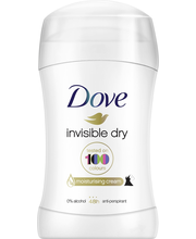 Dove 40ml Invisible Dr...