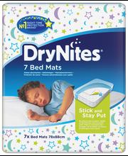 Huggies 7kpl Drynites ...