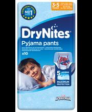 DryNites 10kpl Yövaipp...
