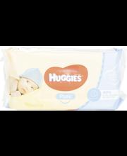 Huggies 56kpl Pure puh...