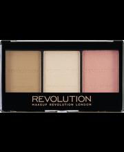 Makeup Revolution Ultra Sculpt & Contour Kit Ultra Fair C01