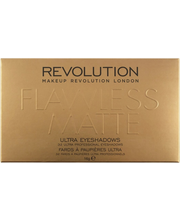 Makeup Revolution Ultra 32 Eyeshadow Palette Flawless Matte V4