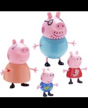 Peppa Pig Perhe