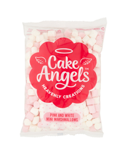 Cake Angels 150g pinkk...