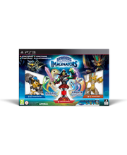 PS3 Sc Skylanders Imaginators sp