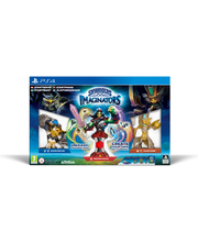 PS4 sc Skylanders Imaginators
