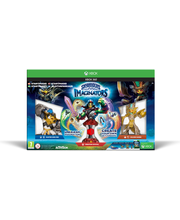X360 sc Skylanders Imaginators sp