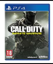 PS4 Call of Duty Infinite Warfare base