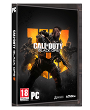 PC CALL OF DUTY BLACK ...