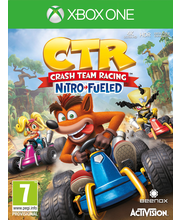 Xbox One Crash Team Racing: Nitro-Fueled