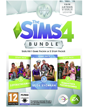 PC The Sims 4 Bundlepack 5 FI