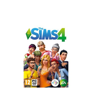 The Sims 4, PC
