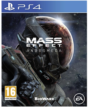 PS4 MASS EFFECT: ANDRO...