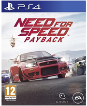PS4 Need for Speed: Pa...