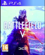 PlayStation 4 peli Battlefield V