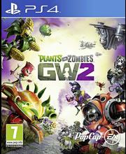 Ps4 plants vs zombies gw2