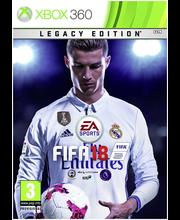 X360 FIFA 18 - X360 fi...