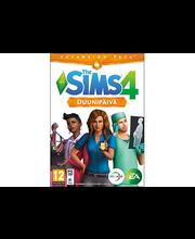 Pc the sims 4 duunipäivä