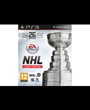 PS3 NHL Legacy Edition