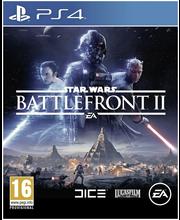 PS4 Star Wars: Battlef...
