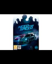 PC Need For Speed, Julkaisupäivä 17.3.2016