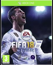 XONE FIFA 18 - Xone fi...