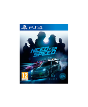 PS4 Need For Speed