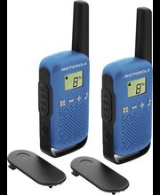 Motorola t42 sininen