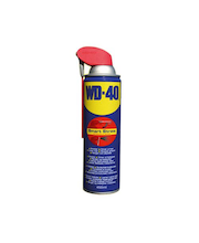 WD 40 MONITOIMIÖLJY 450ml, smart straw