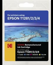 EPSON T1281,2,3,4 MULT...