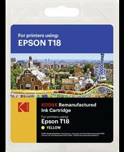EPSON T1804 KELTAINEN ...