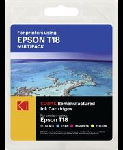 EPSON T1801,2,3,4 MULT...