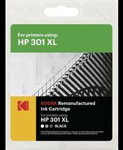 HP301XL MUSTA - Hp301x...