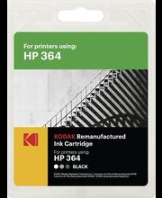 HP364 MUSTA - Hp364 svart