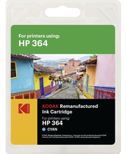 HP364 CYAN - Hp364 cyan